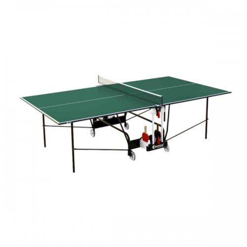 Stůl na stolní tenis SPONETA S1-72i - zelený
