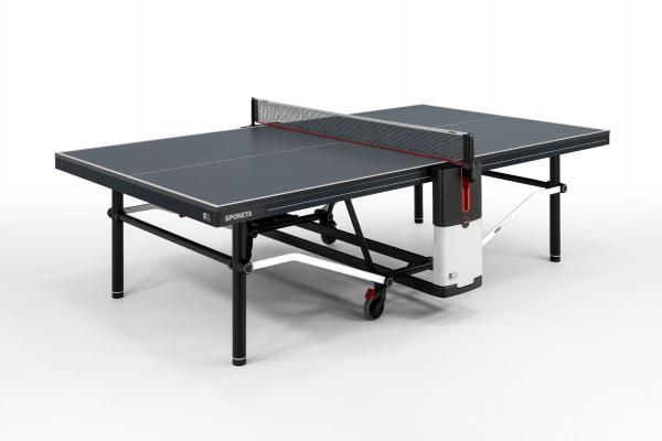 SPONETA Design Line - Pro Indoor - pohled