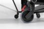 SPONETA Design Line - Pro Indoor - pogumované kolečko