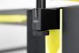 SPONETA Design Line - Raw Indoor - nastavení siťky