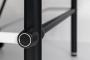 SPONETA Design Line - Pro Outdoor - detail rámu